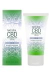 Crème de masturbation Homme - Natural CBD