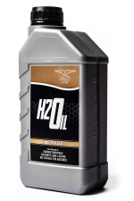 Lubrifiant Mister B H2Oil 1 litre : Lubrifianthaute performance et longue durée à base d'eau ressemblant à s'y méprendre à de l'huile moteur.